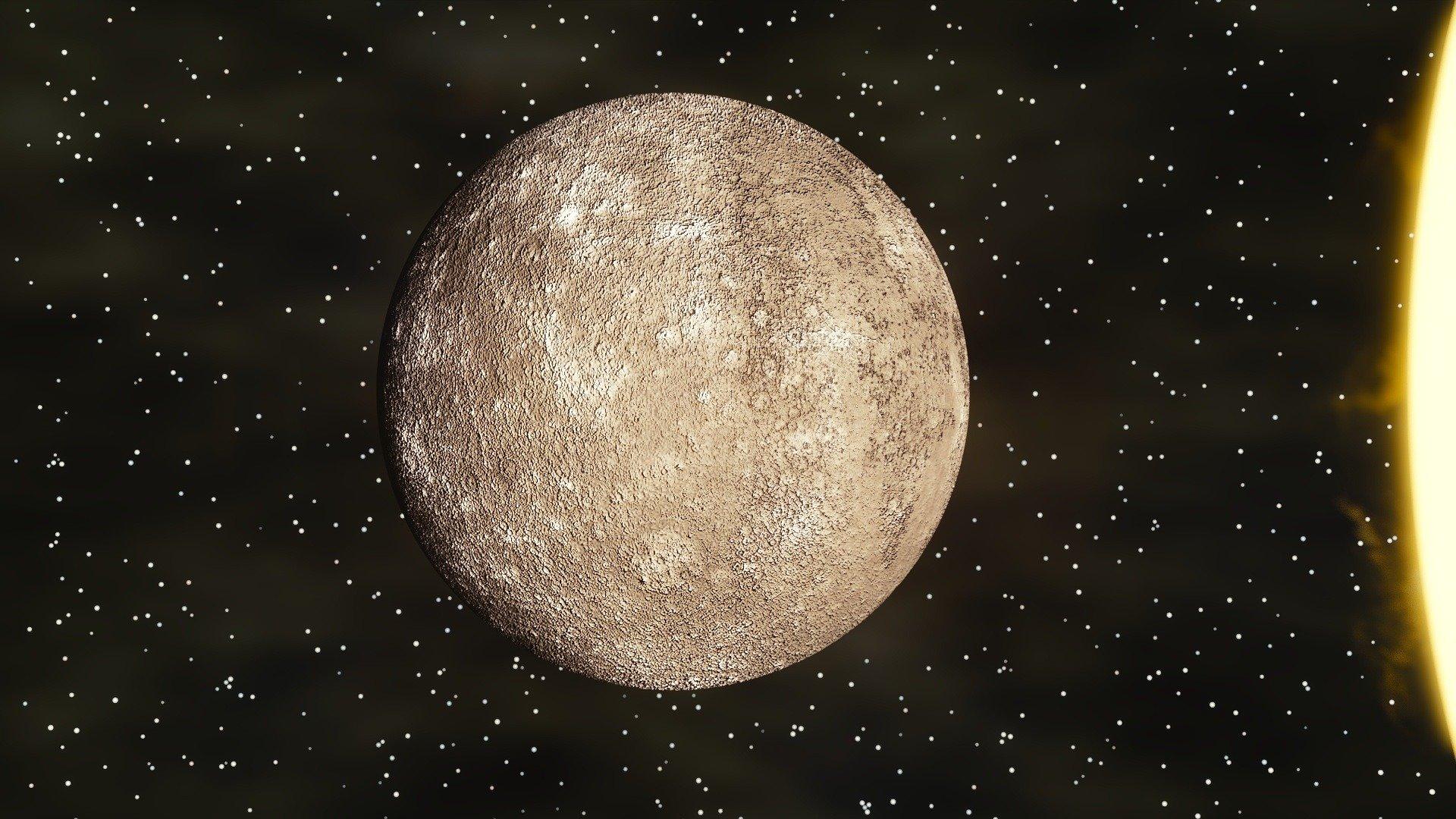 Merkur E