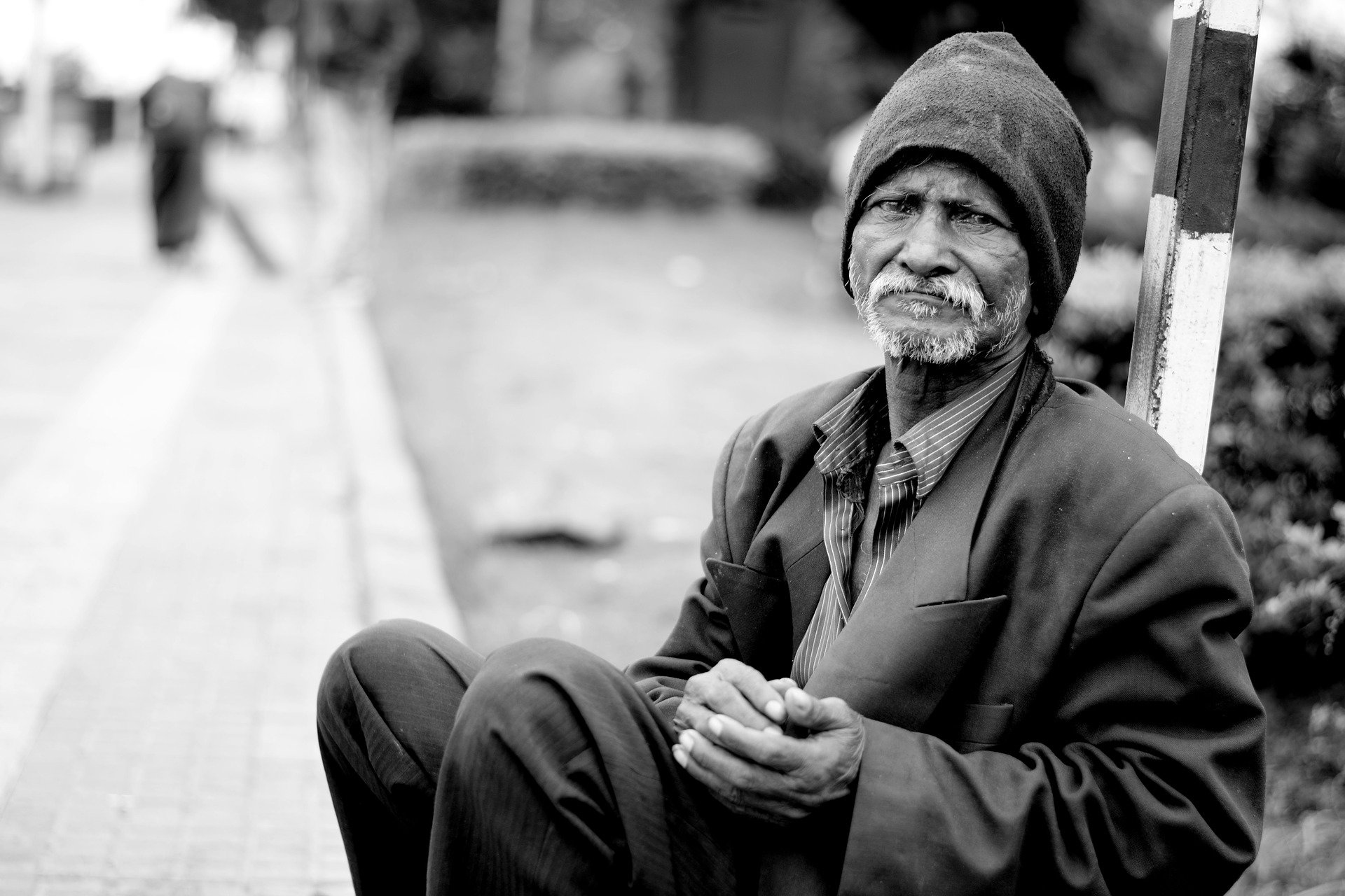 money can t buy happiness but poverty harms mental health