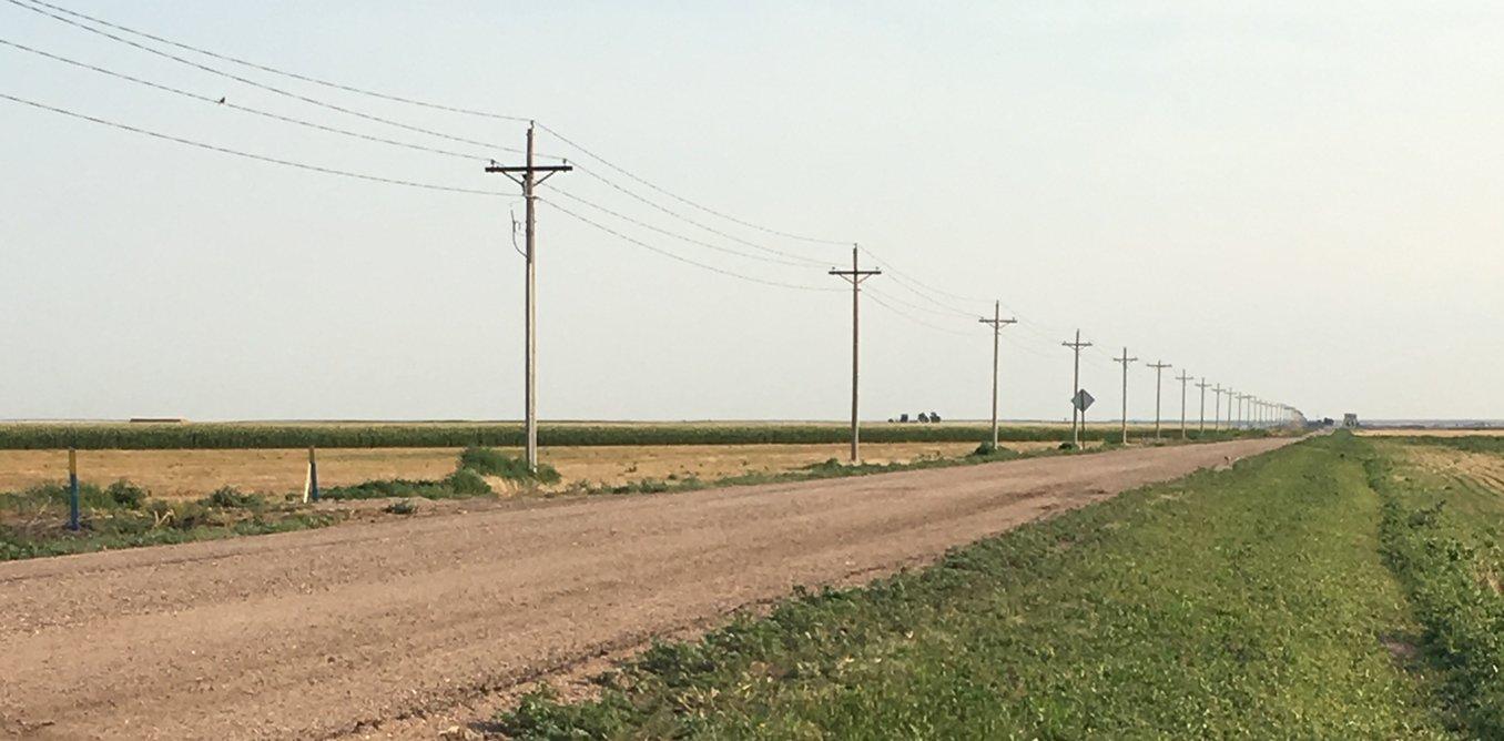 rural America with broadband internet service