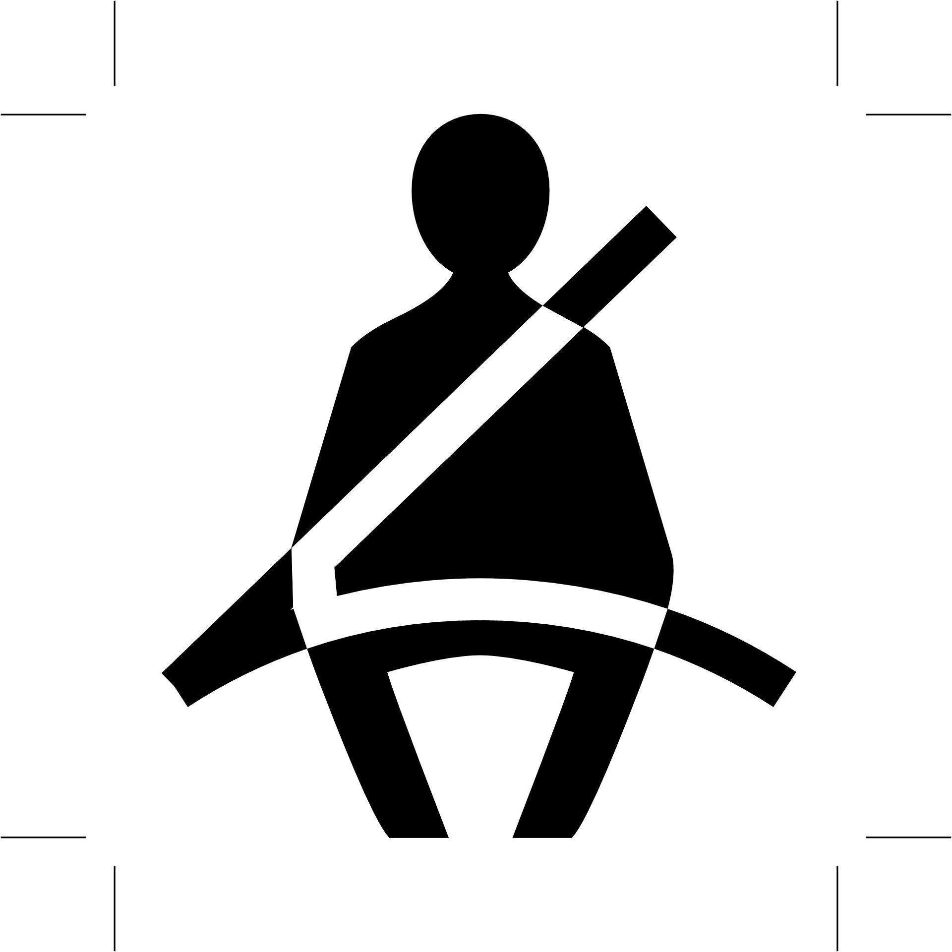 State crash data shows seat belt use critical in saving lives