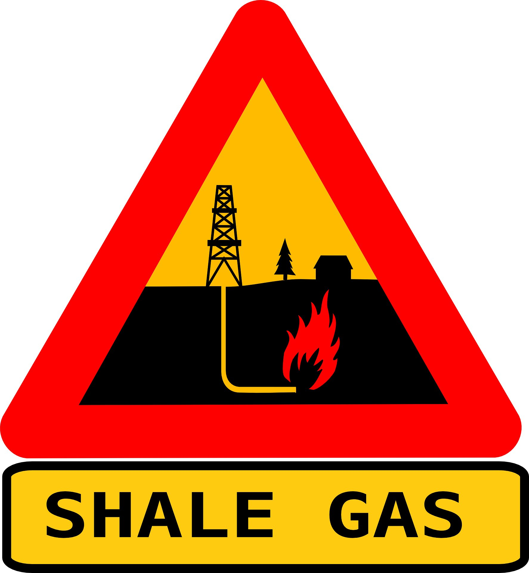 shale gas is one of the least sustainable ways to produce