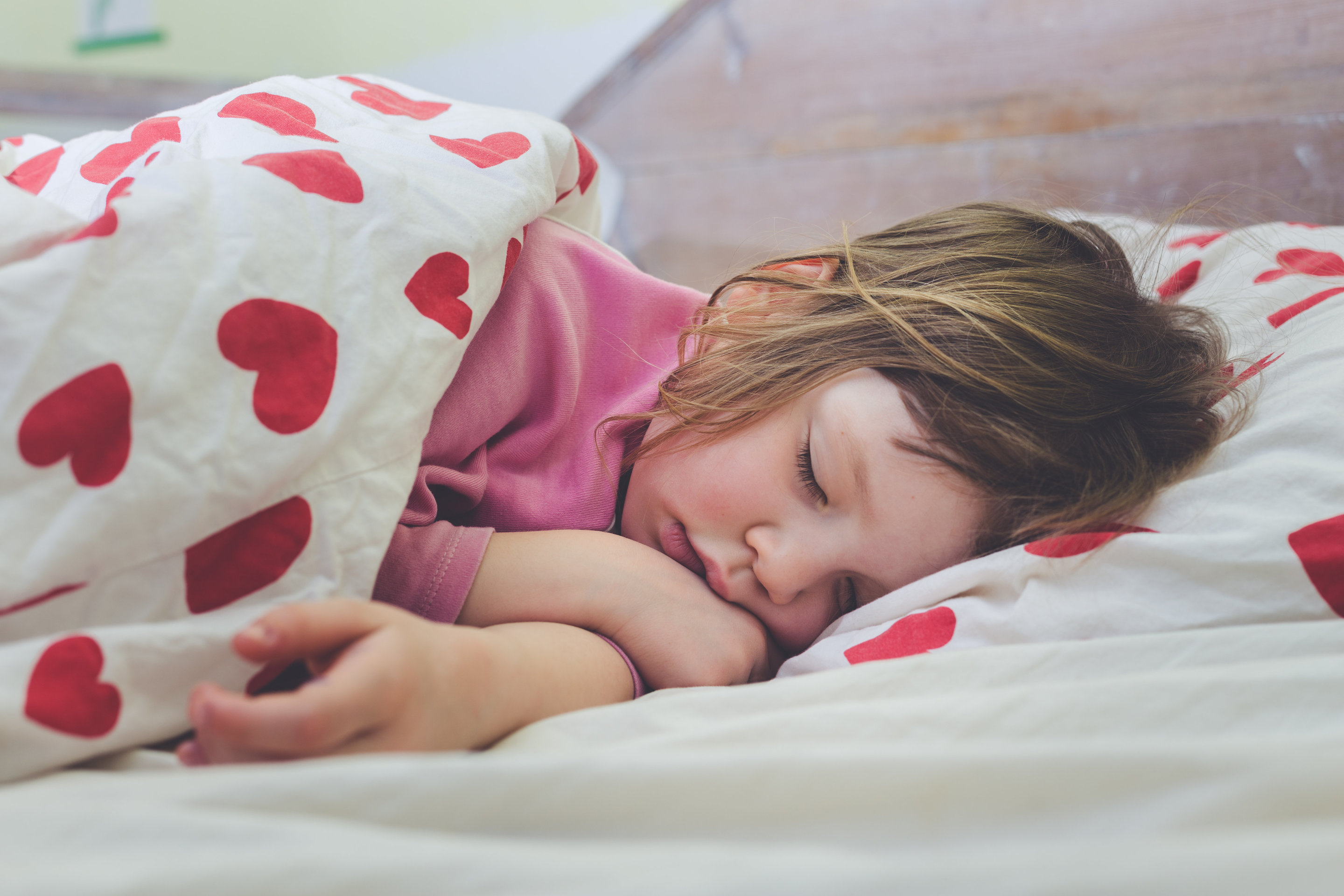 Heres Exactly How Much Sleep Your Kid Needs forecasting
