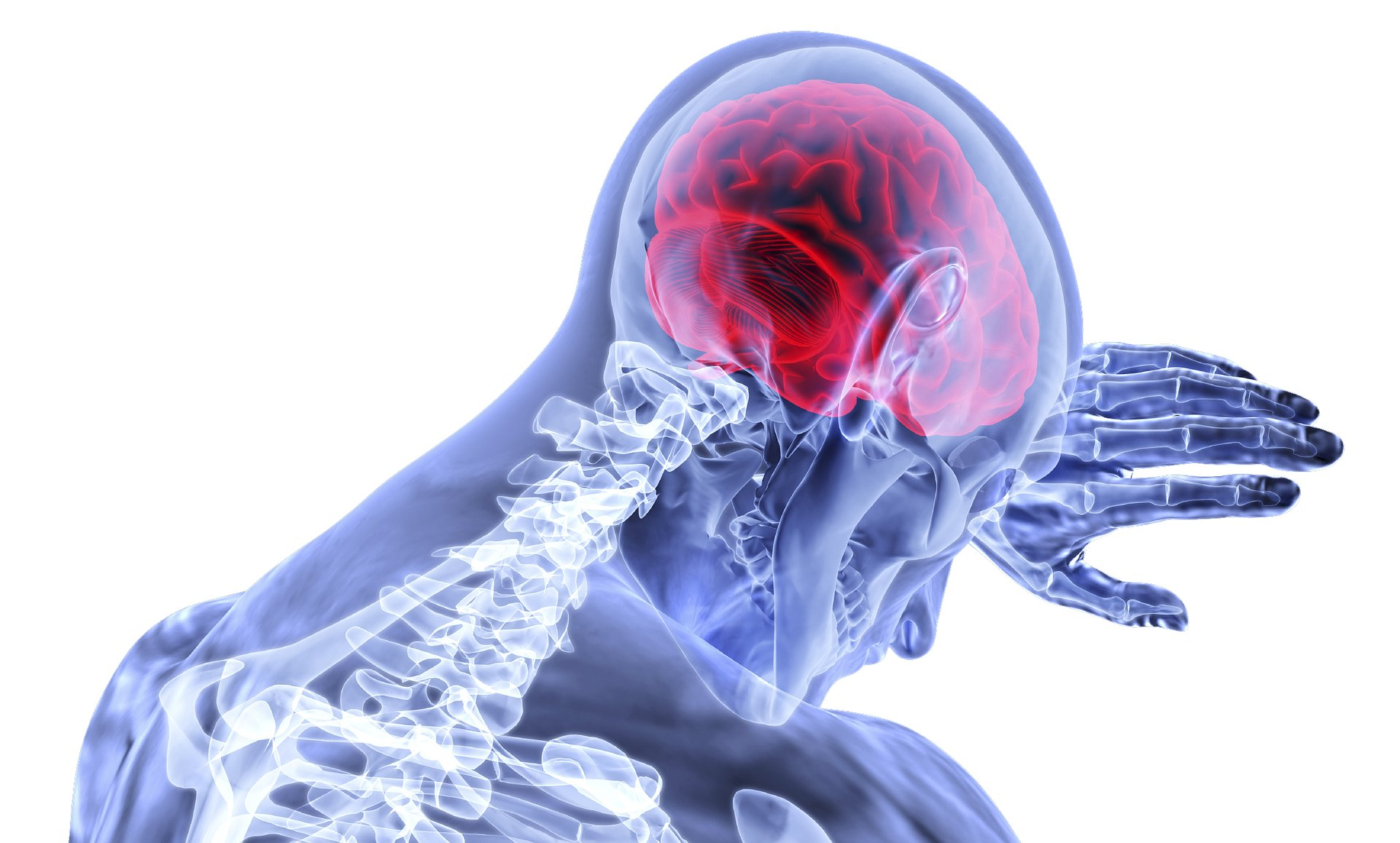 Iron Deficiency Raising Stroke Risk photo