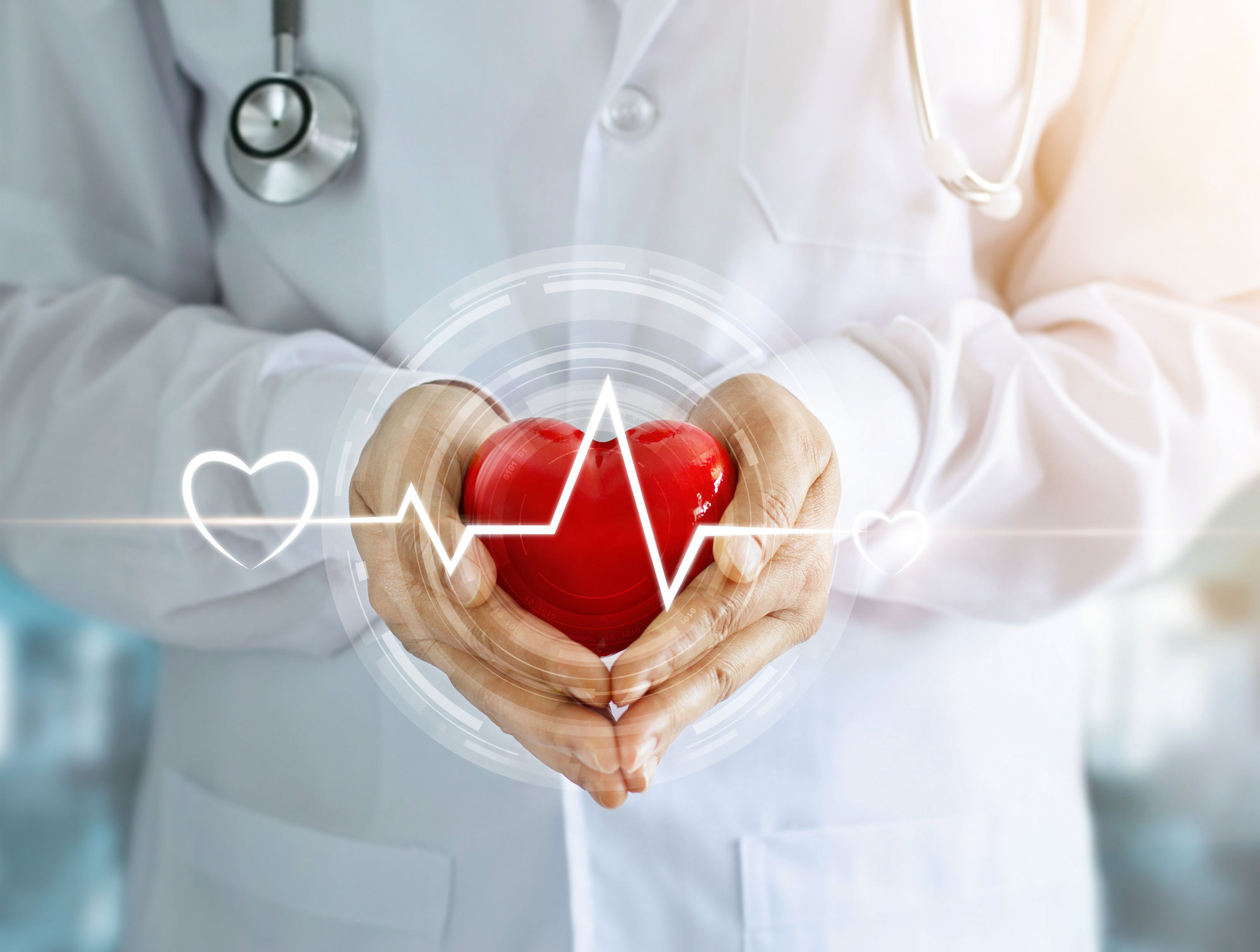 foto Atrial Fibrillation Patients and Doctors Have a Communication Gap