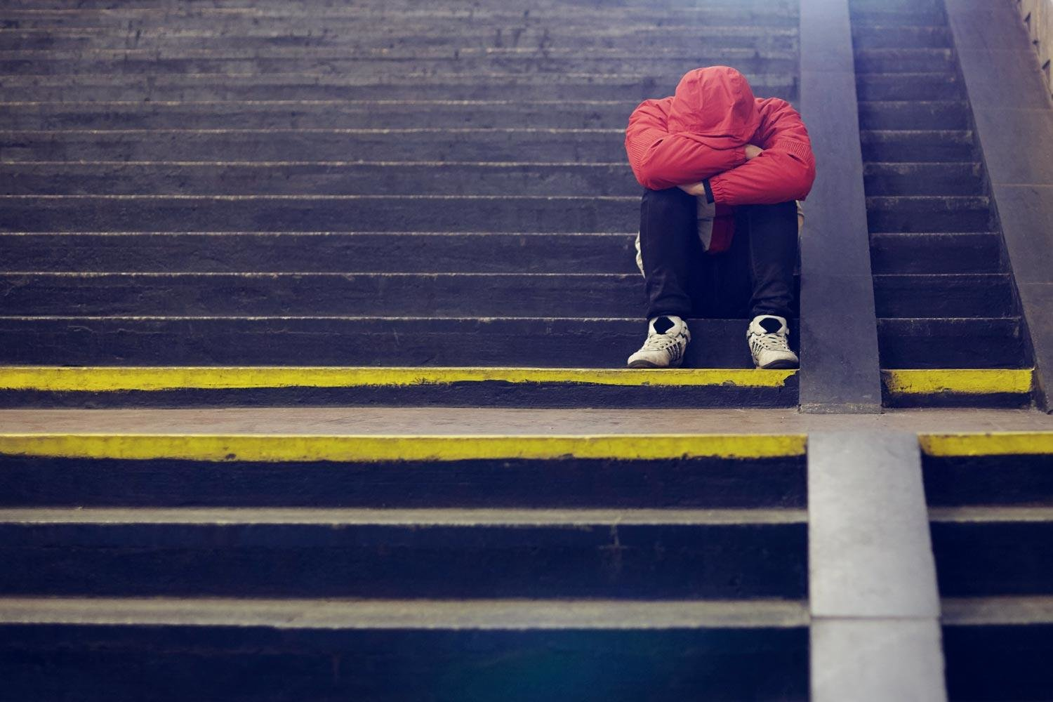 Study finds teen stress may have health consequences later in life