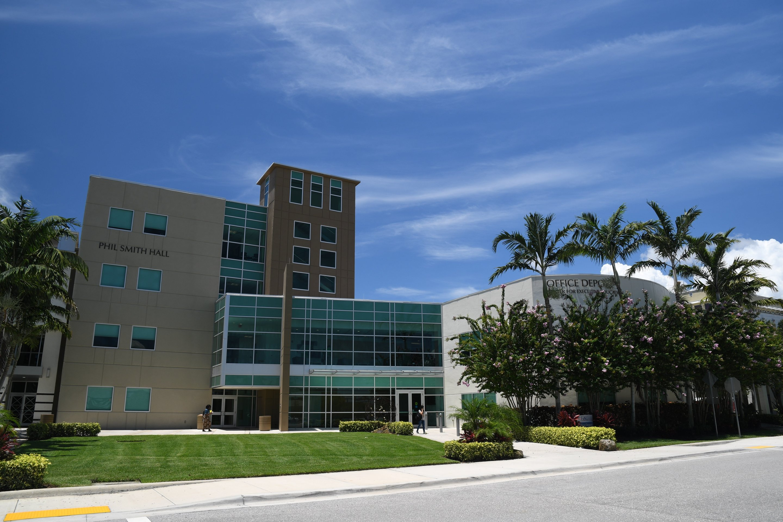 Star Rating Nursing Homes Florida