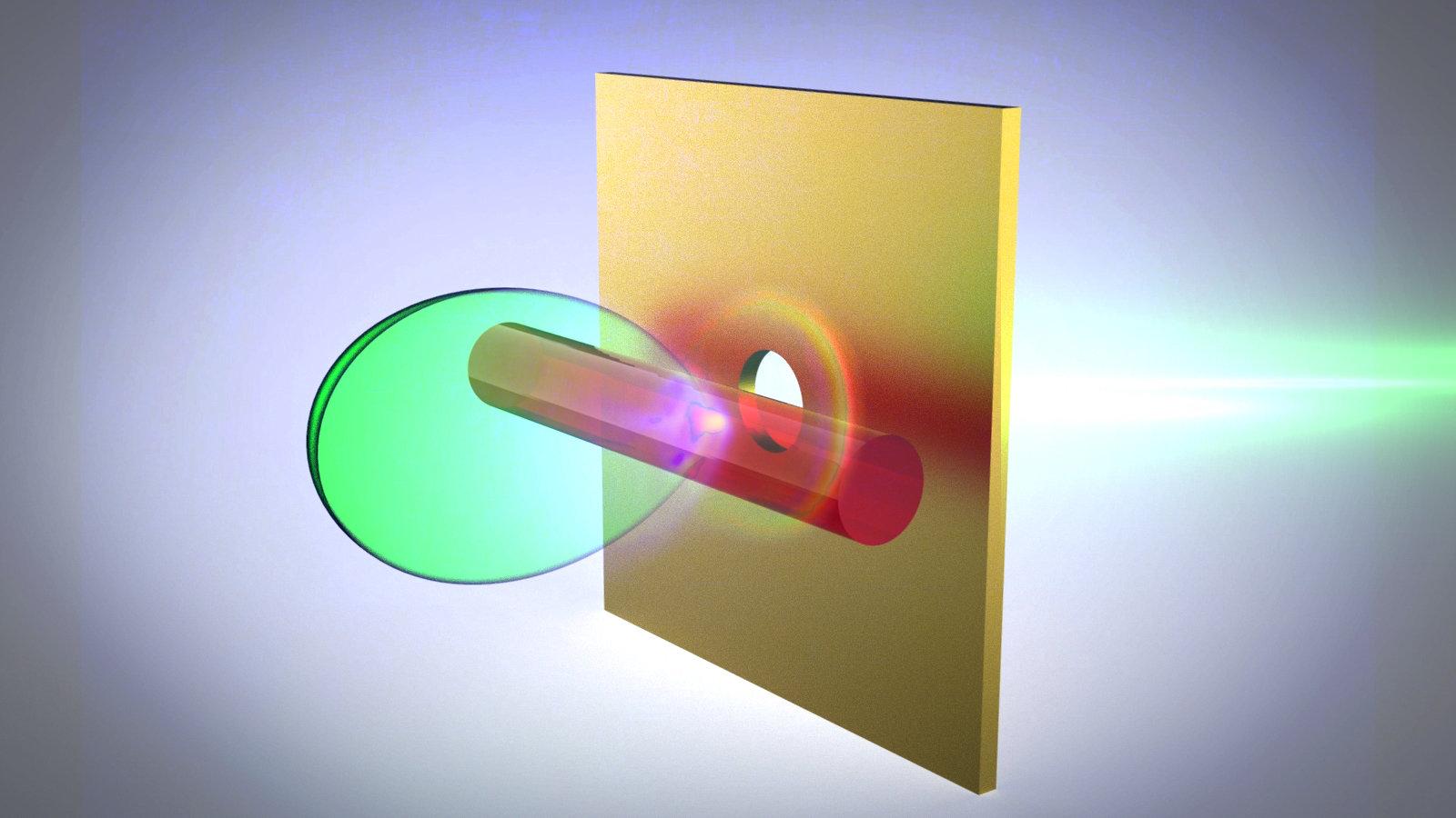 The Future Of Wireless Communications Is Terahertz Transistors