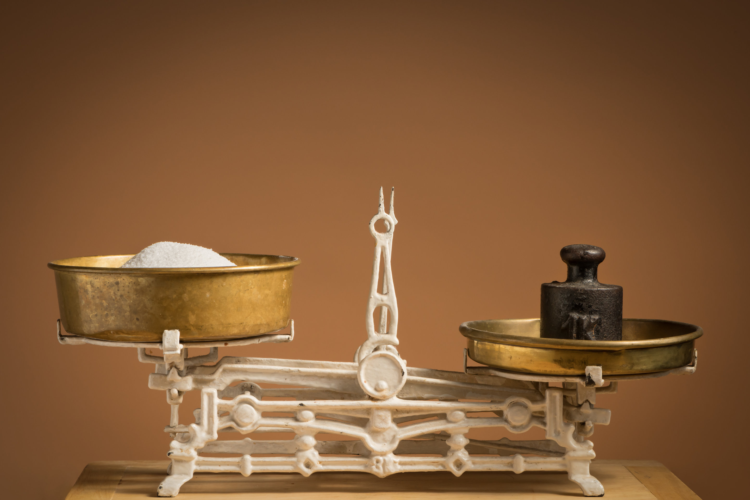 The kilogram is being redefined