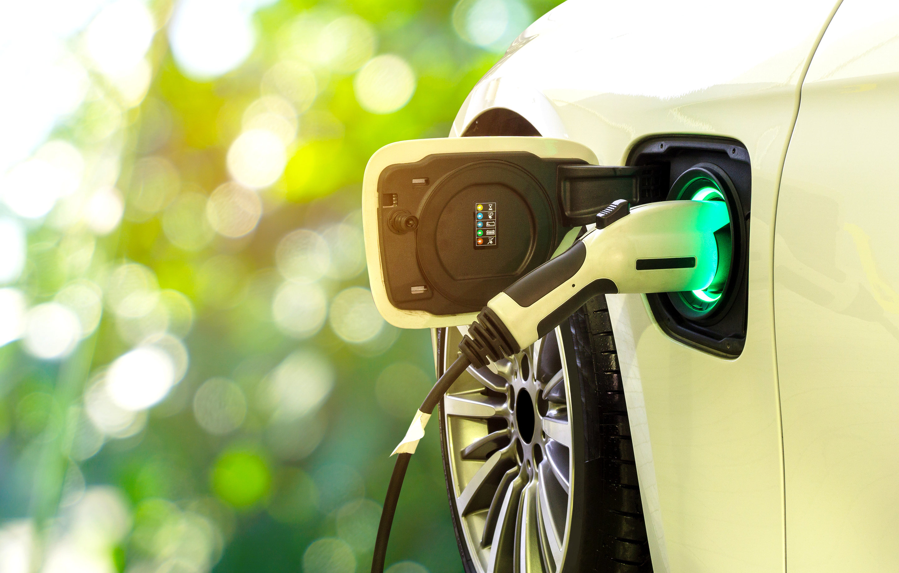 The New Electric Vehicle Highway Is A Welcome Gear Shift