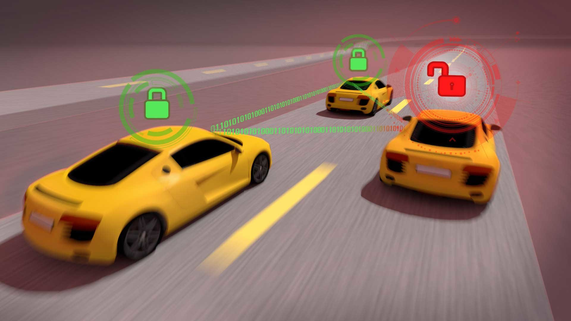 When Will Self Driving Cars Be Safe Cyber Security