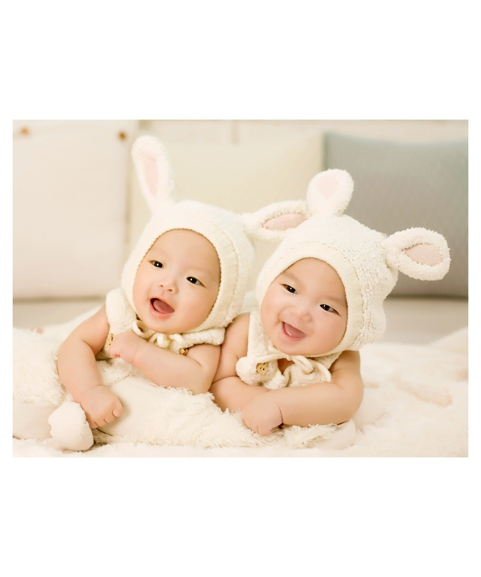 identical twins can share more than identical genes