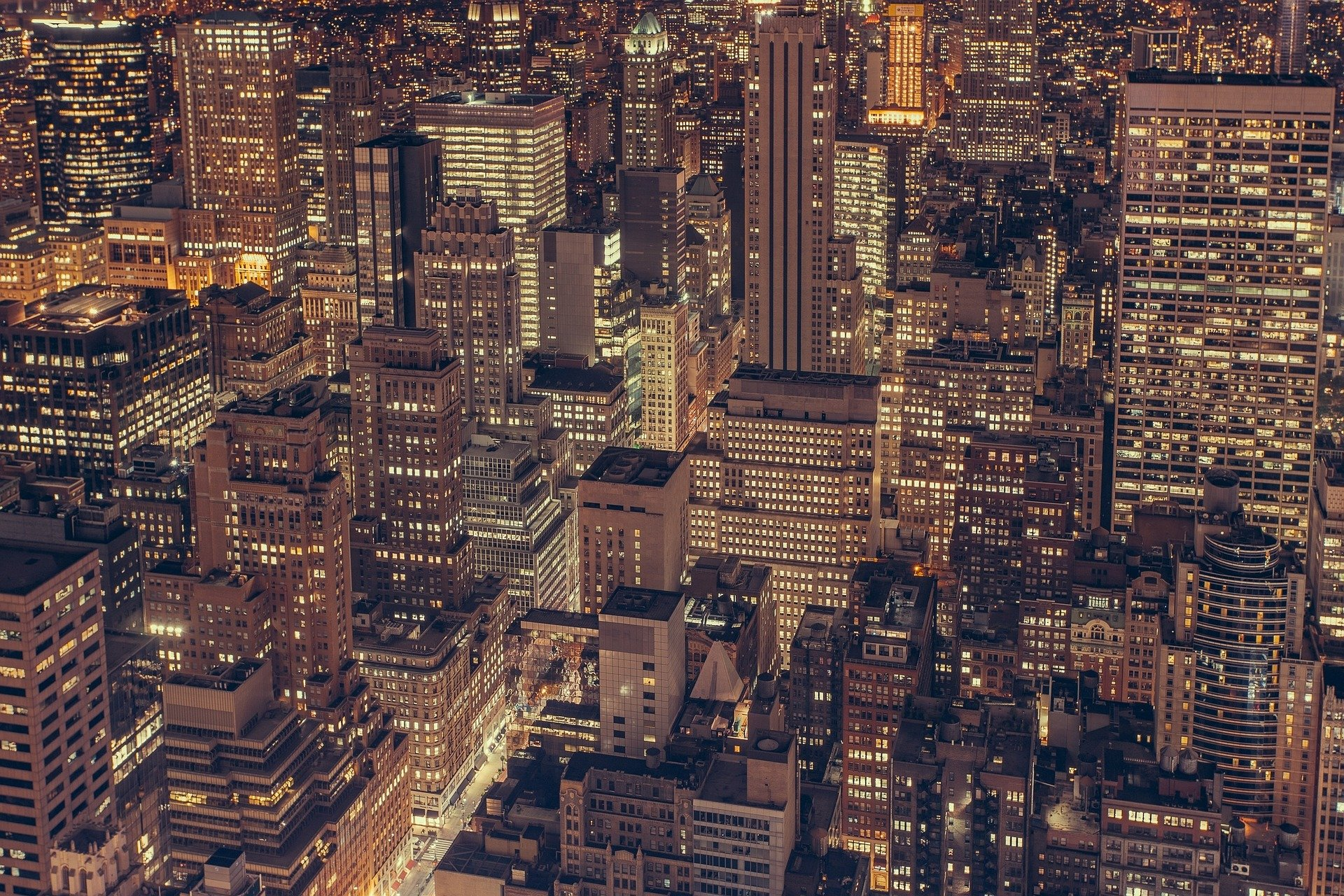 Urban planning policy contributes to political polarization