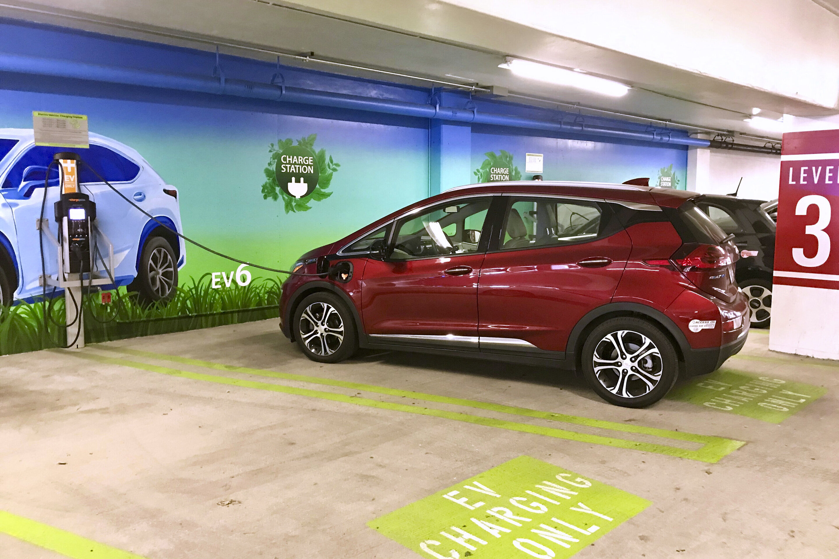 Can you own an electric car without a home charger