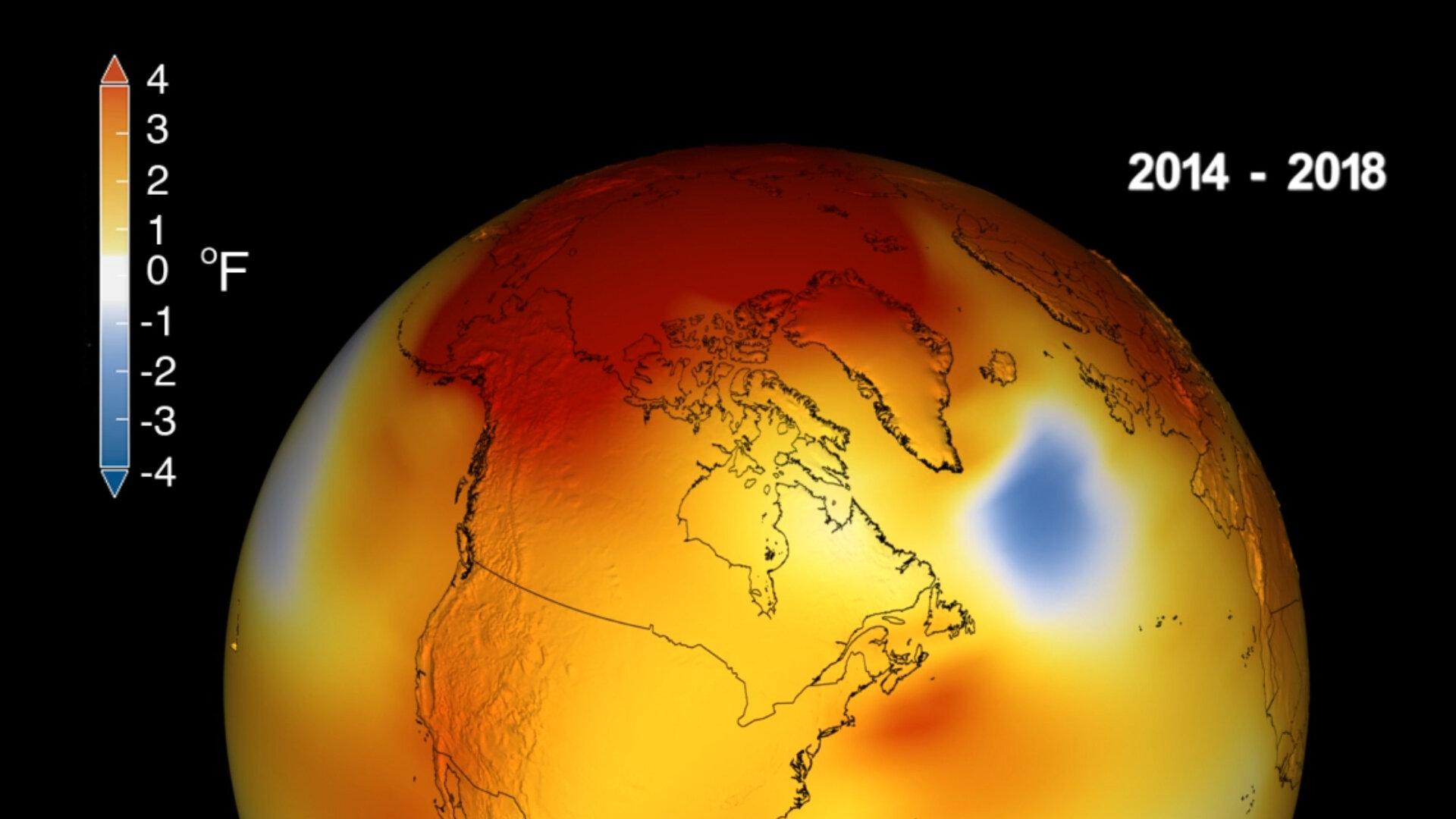 nasa confirms climate change is fake - HD1920×1080