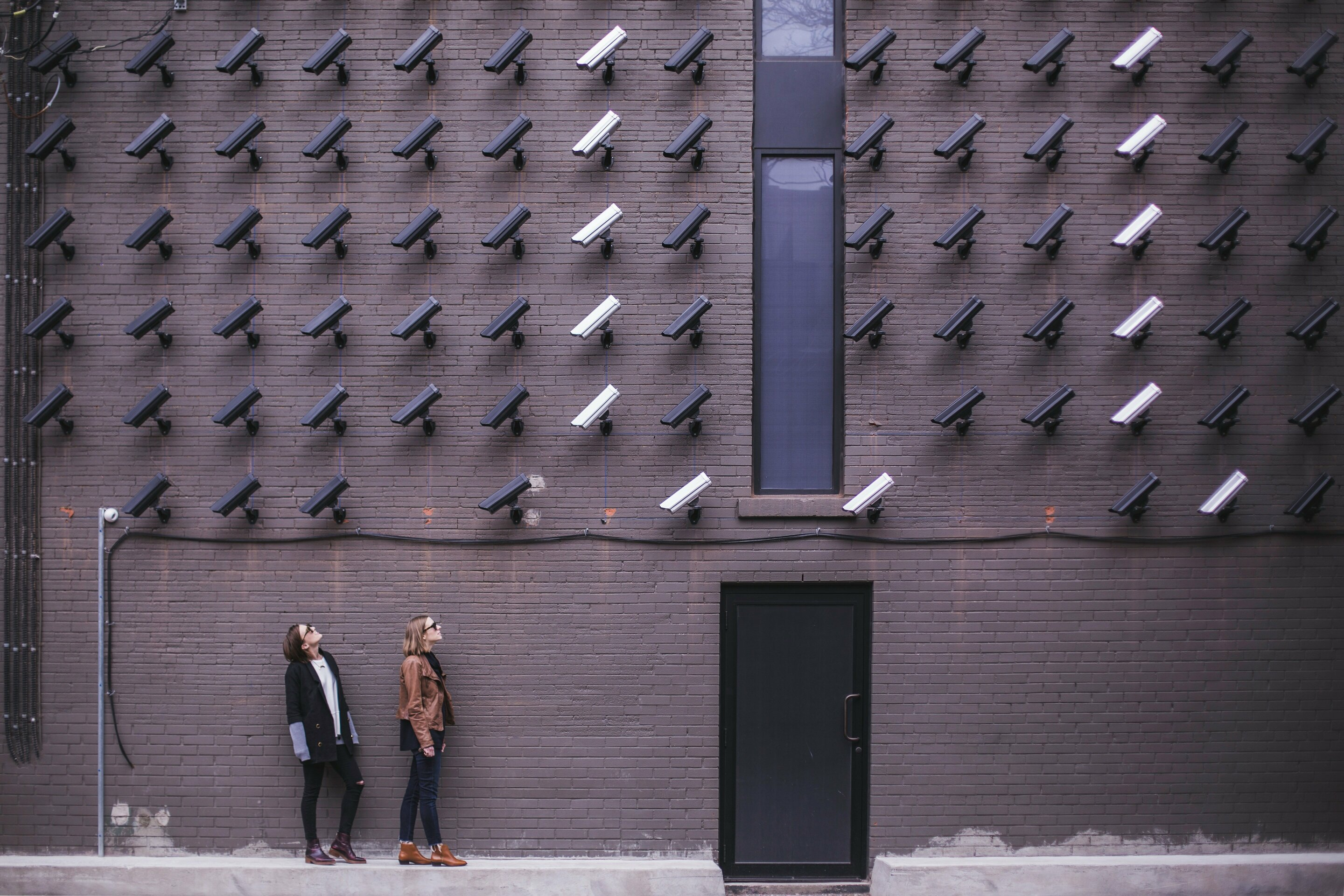 should the government be allowed to spy on its citizens