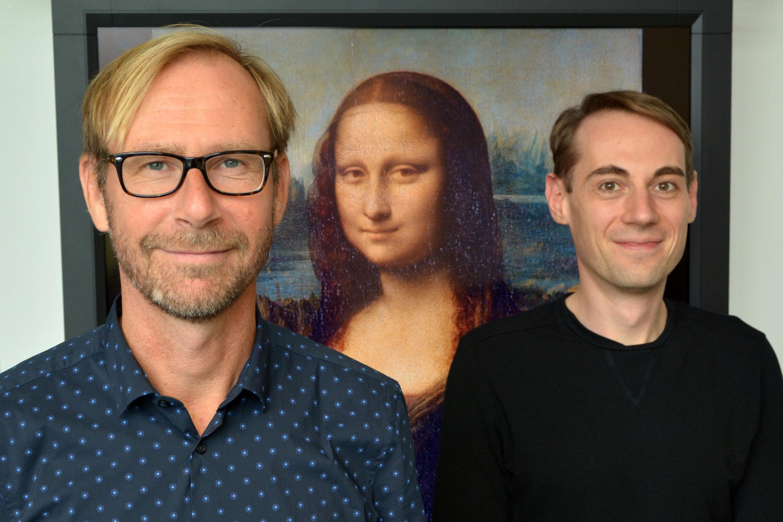 Myth Of Mona Lisas Magical Gaze Debunked