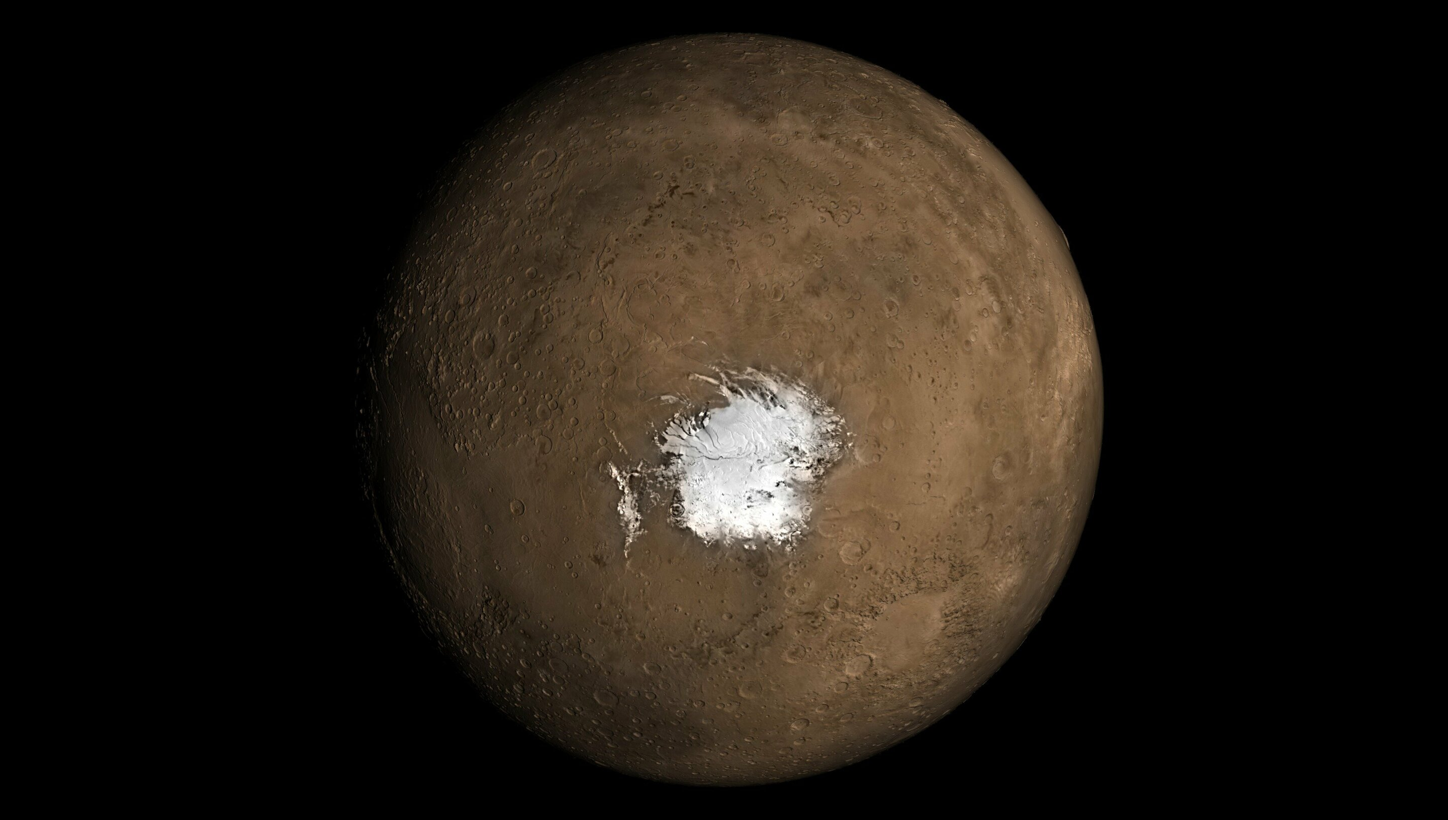 Image result for New study suggests possibility of recent underground volcanism on Mars