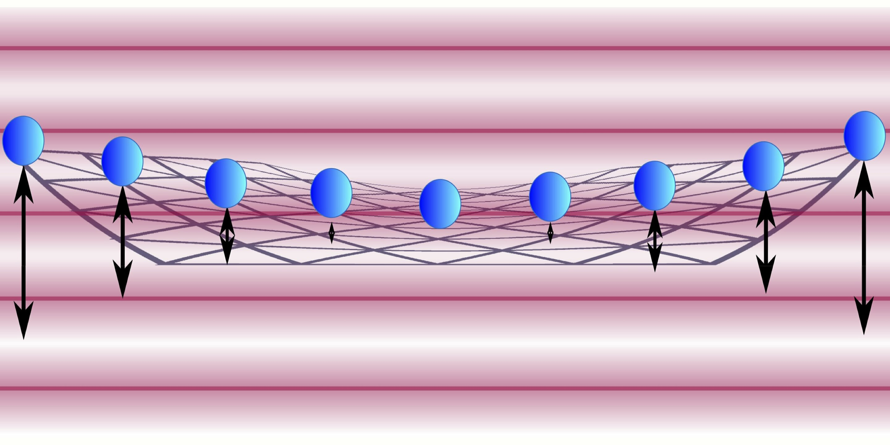 Physicists 'flash-freeze' crystal of 150 ions