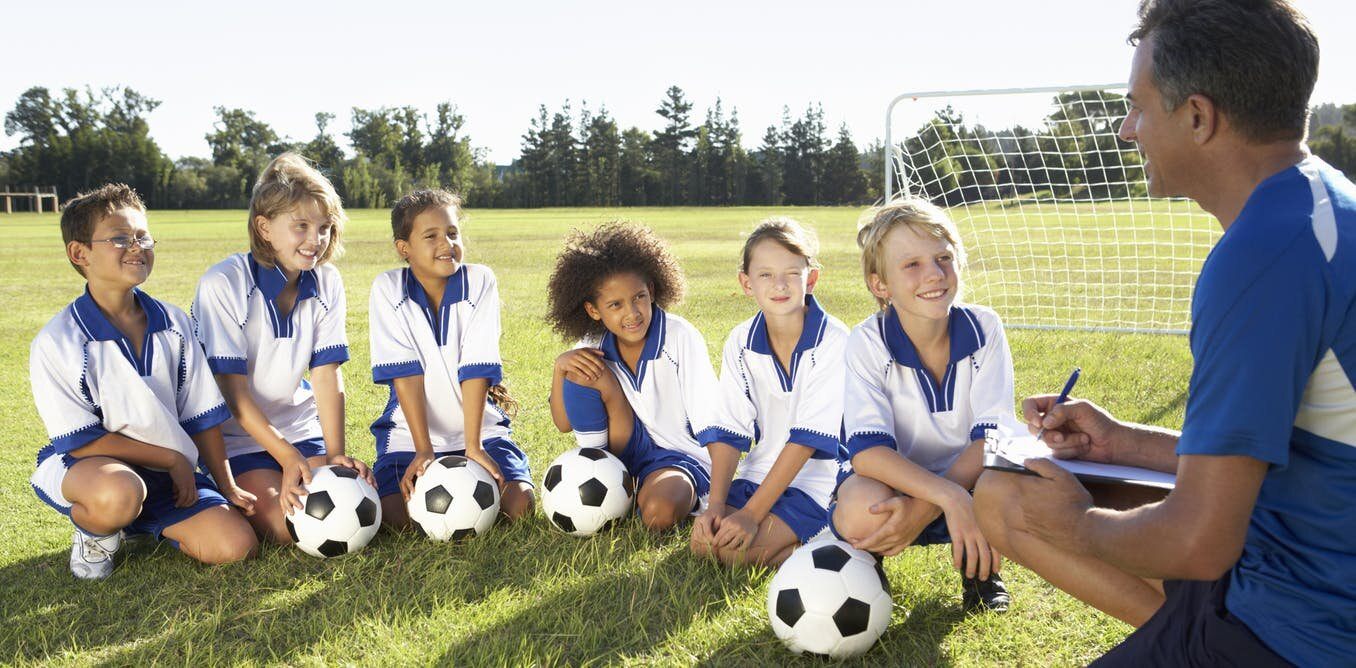 New approaches are needed to address the issue of coach abuse of young  athletes. Credit  Shutterstock c838642e85