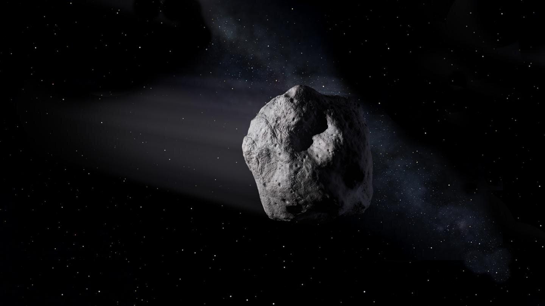 nasa asteroid 2019 - HD1440×810