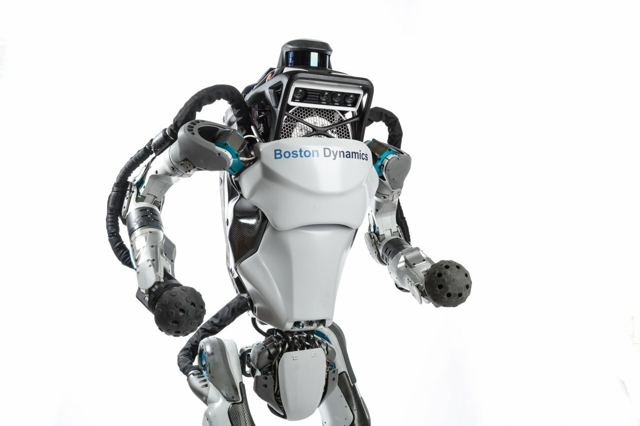 Ten of the most innovative robotics developments of the past year