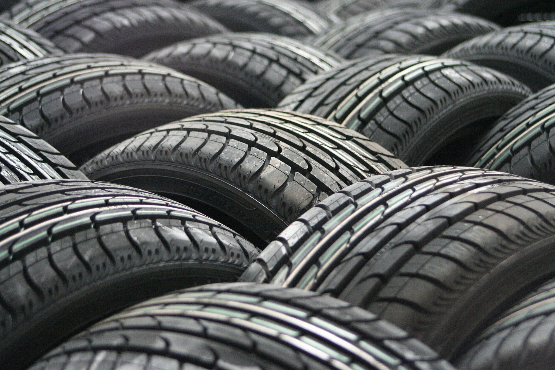 Fibers from Old Tires Can Improve Fire Resistance of Concrete