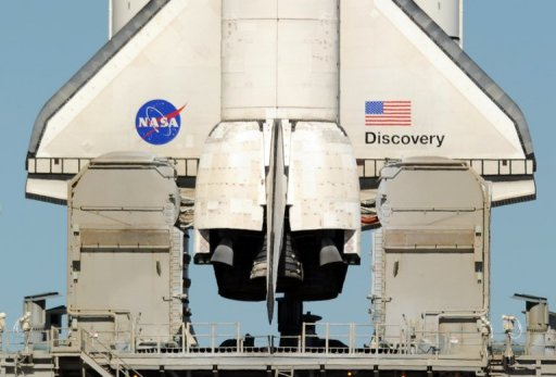 space shuttle discovery missions - photo #37