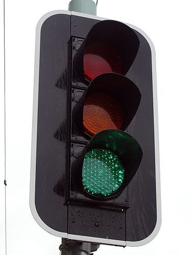 ibm wants traffic lights to stop your car