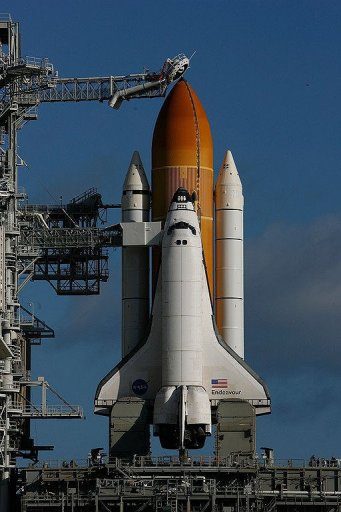 how many space shuttle missions were launched - photo #22