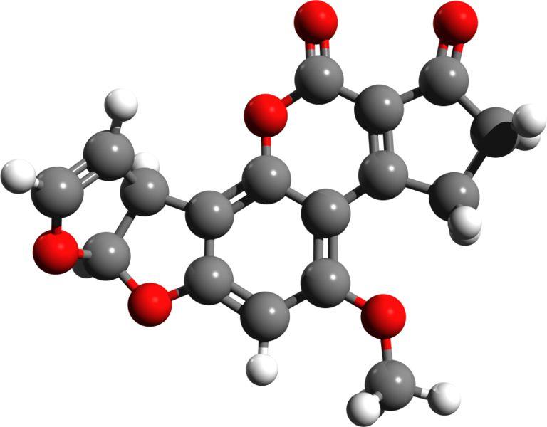 Deadly Carcinogen Unraveled