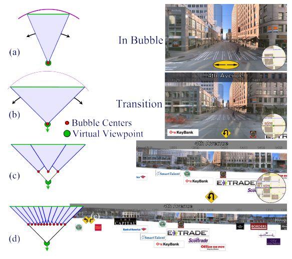 Microsoft Street Slide threatens to eclipse street view ...