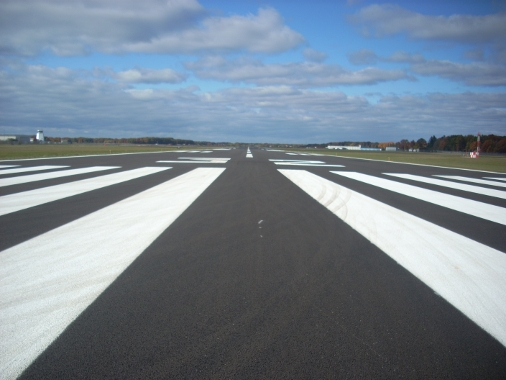 airport runways tampa magnetic runway pole movement north renumbered due moving
