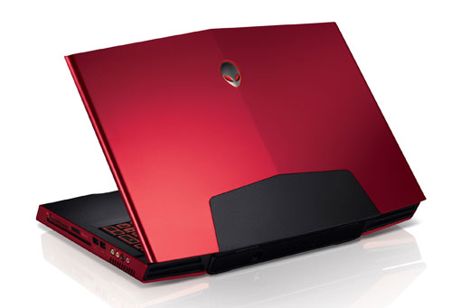 Alienware Netbook Is Out Of This World