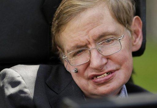 God Did Not Create Universe Hawking
