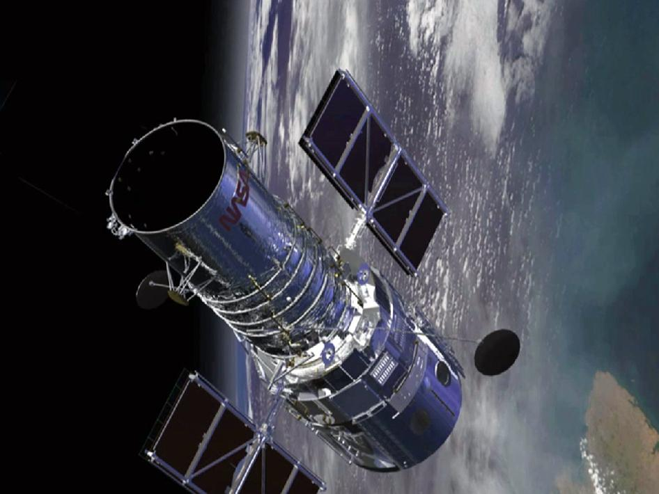 NASA Mission To Asteroid Gets Help From Hubble Space Telescope W - Amazing videos hubble telescopes yet