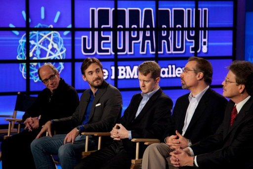 ibms watson to take on jeopardy champs