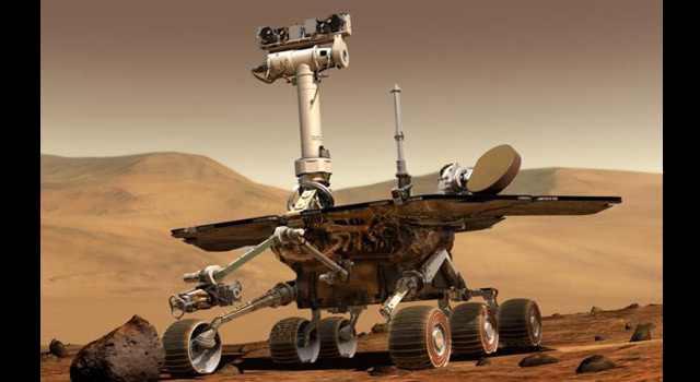 mars rover streaming - photo #44