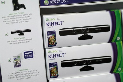 Microsoft scrambling to keep up with Kinect demand