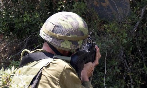 Israel army using Facebook to rumble draft-dodgers