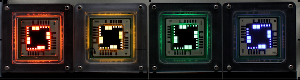 Quantum Dot Led Screens May Soon Rival Oleds And Lcds