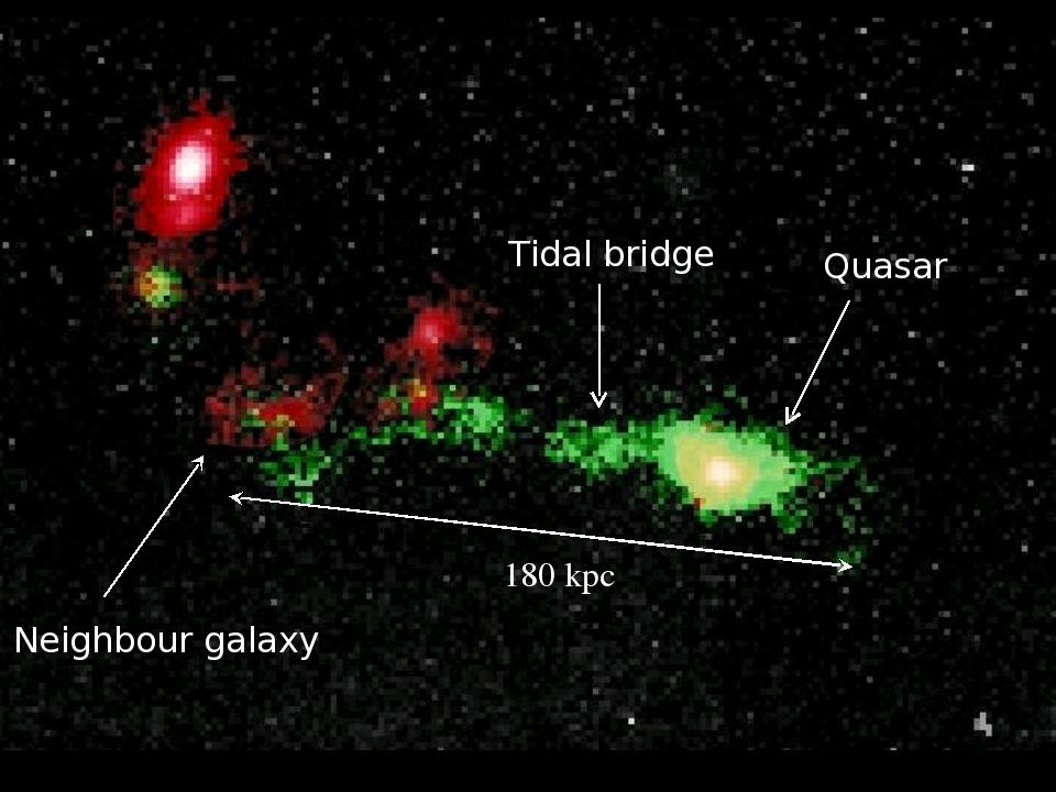 Quasar analytical laboratories