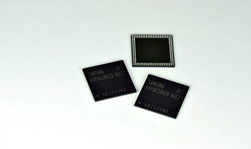Samsung develops industry's highest density LPDDR2 DRAM ...