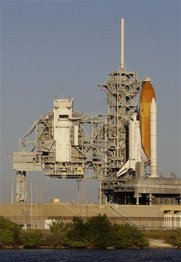 Final Countdown NASA and the End of the Space Shuttle