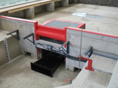 Small is beautiful in hydroelectric power plant design ...