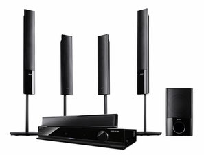 sony bolsters audio line 3d sound bars new 5 1 home theater system. Black Bedroom Furniture Sets. Home Design Ideas