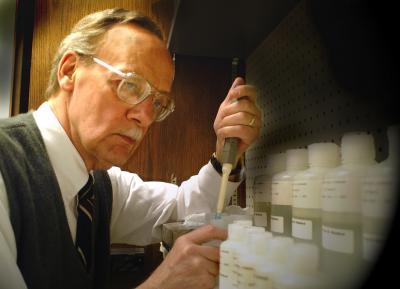 Gary whitford fluoride study