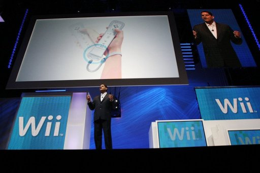 Wii Roms Google: Nintendo, Google To Release Wii 'web Search' Game