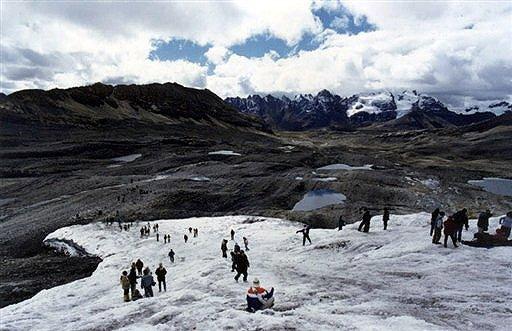 Andes Summit Paint Ideas