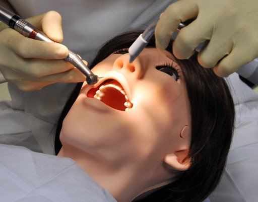Suzuki Dentist