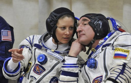 famous astronauts and cosmonauts who contributed in space explorations - photo #46